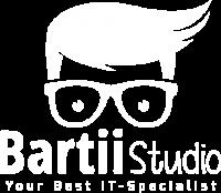 BartiiStudio Logo